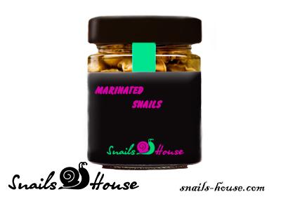 Best marinated snails