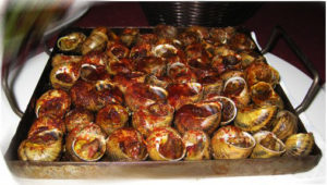 Catalan snails