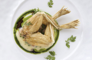 snails-with-frog-legs